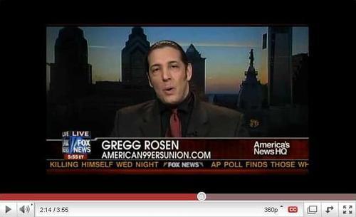 Gregg Rosen