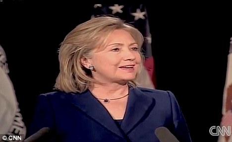 RayMcGovern/HillaryClinton
