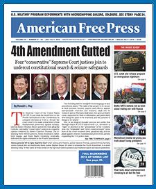American Free Press