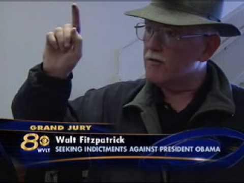 Walt Fitzpatrick
