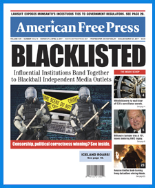 AFP Blacklisted