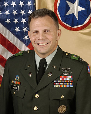 Lt. Col. Anthony Shaffer